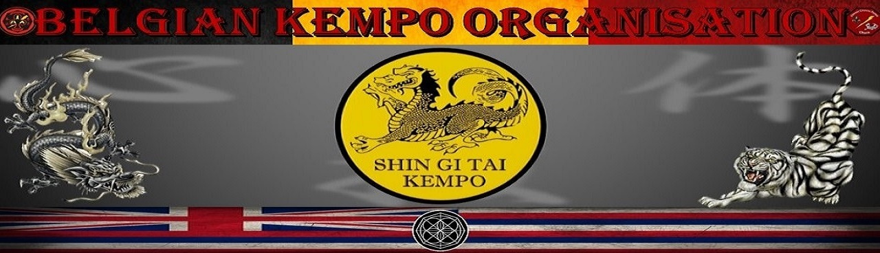 The Official Belgian Kempo Organisation site